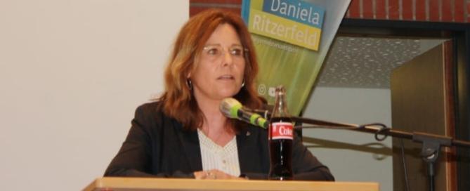 Bericht Bürgermeisterkandidatin