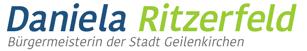 Daniela Ritzerfeld Logo
